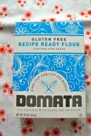 Domata Recipe Ready Gluten Free Flour