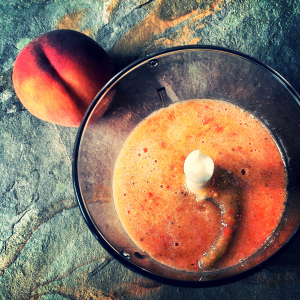 magic nectarine dressing